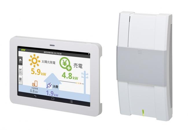 オムロン、出力制御に加えHEMS連携や遠隔監視にも対応した太陽光発電用モニタ「エナジーインテリジェントゲートウェイ」の機能アップとシリーズ追加