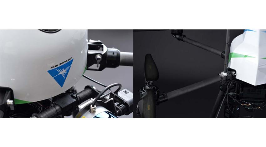 プロドローン,アイサンテクノロジーとの協業による3 次元空間情報ソリューション 高精度3次元地図計測用、自律型無人飛行機(UAV)の開発を発表