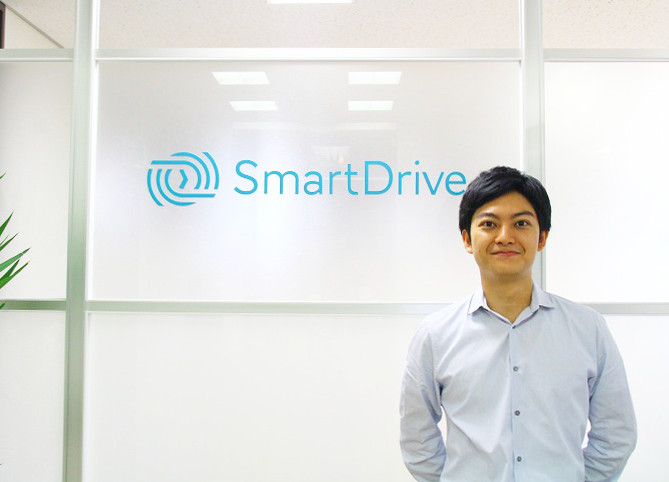 IoTで車と保険業界に飛び込んだ、スマートドライブ CEO 北川氏インタビュー