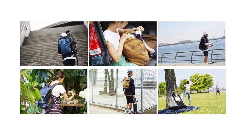 Gs ACADEMY TOKYO、『HAPPY OUTSIDE BEAMS HACK』開催 HAPPY OUTSIDE × テクノロジーで 外遊びがもっと楽しくなるファッションを作ろう