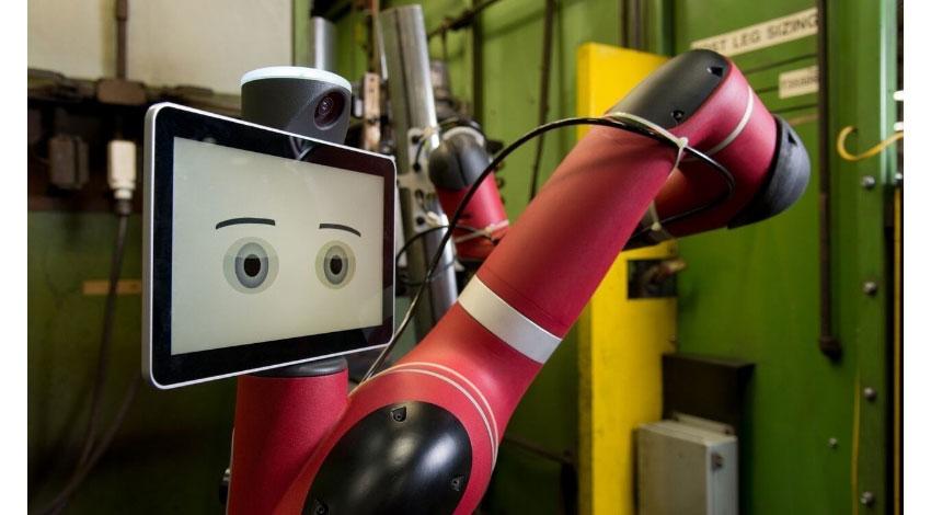 リシンク・ロボティクスと住友重機械工業、日本での排他的流通パートナーシップを発表