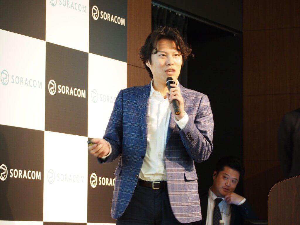 株式会社シンカ 代表取締役 江尻 高宏氏