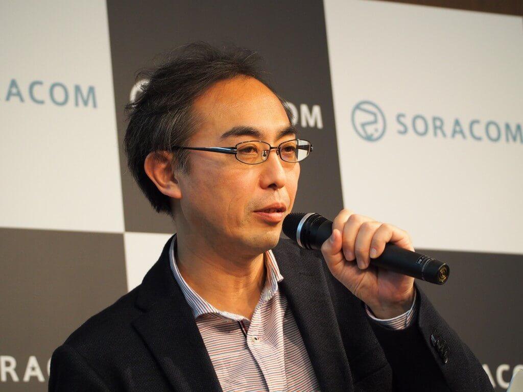 キャノン株式会社 映像事務機事業本部 映像事務機DS開発センター 主席研究員 八木田 隆 氏