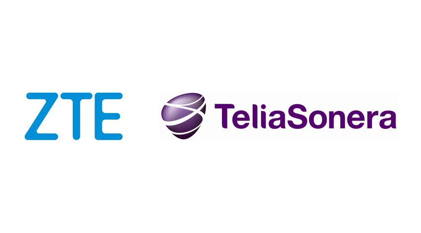 ZTEとテリア・ソネラ、テレマティクスを皮切りにIOT分野で協力