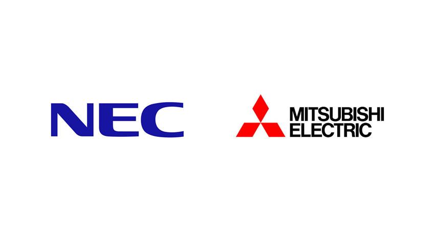 NEC、三菱電機とFA分野におけるI...