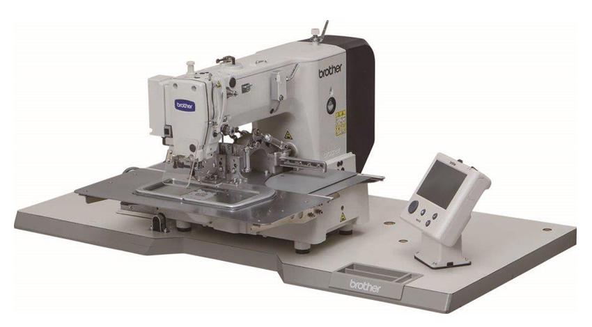 ブラザー工業、IoT時代を見据えた次世代の工業用ミシン「NEXIO(ネクシオ)BAS-Hシリーズ」新発売