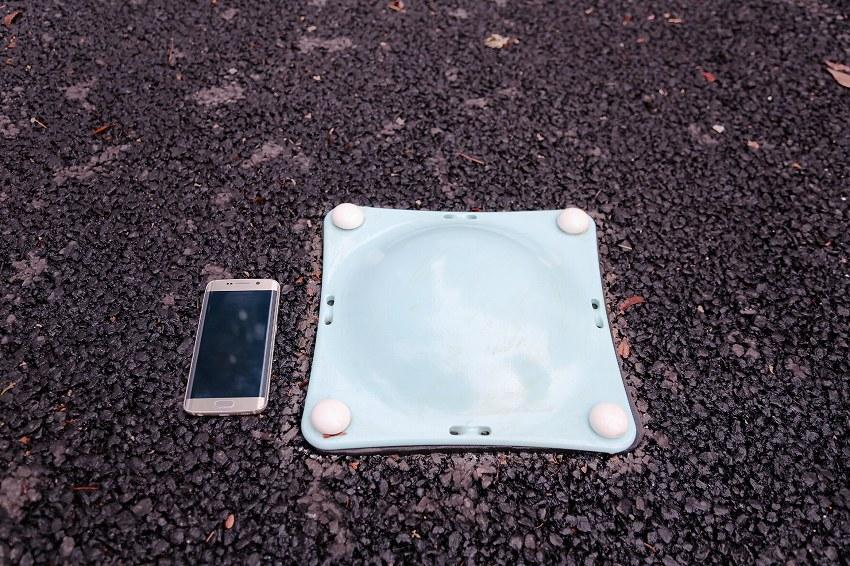 IoTを活用し、低コストで駐車場サービスができる「docomoスマートパーキングシステム」 - NTTドコモインタビュー