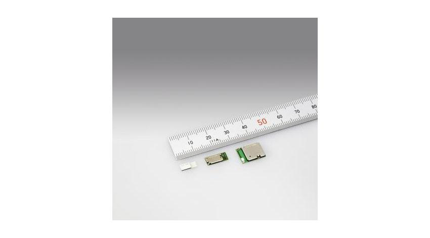 NordicのSoC、太陽誘電のモバイルヘルスとウェアラブル機器用Bluetooth 5対応の低消費電力モジュールに採用