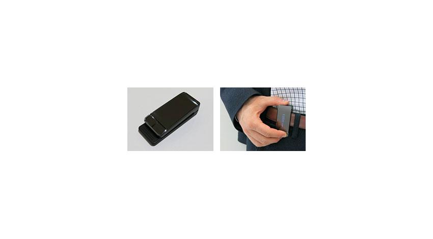 ソフトバンク・テクノロジー、ベルト装着型IoTデバイスを用いたストレス度の計測に関する実証実験プロジェクトを発足