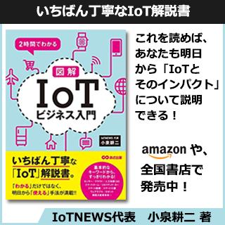 2時間でわかる 図解IoTビジネス入門 レクタングルバナー_sp