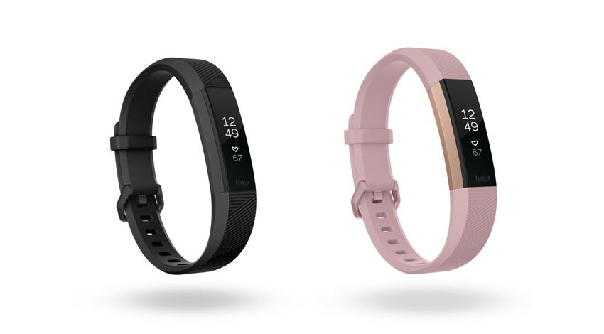フィットビット、Fitbit Alta HRのスペシャルエディションを発売