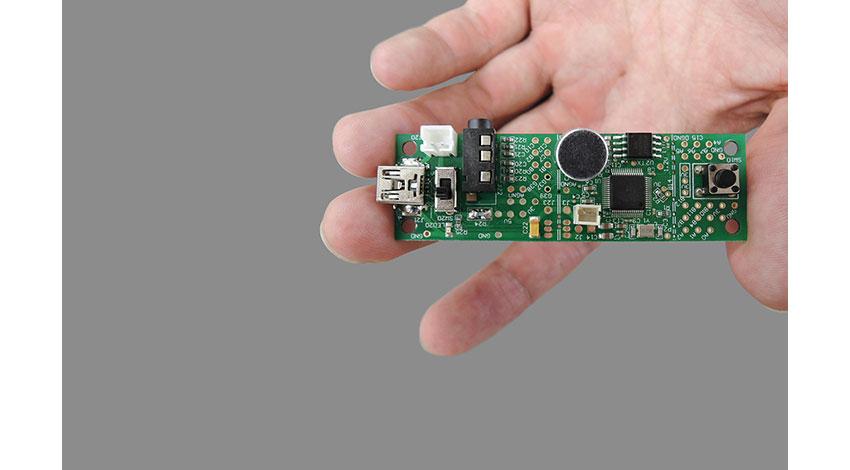 スイッチサイエンス、ヤマハの自然応答技術「HEARTalk」を採用した製品を発売