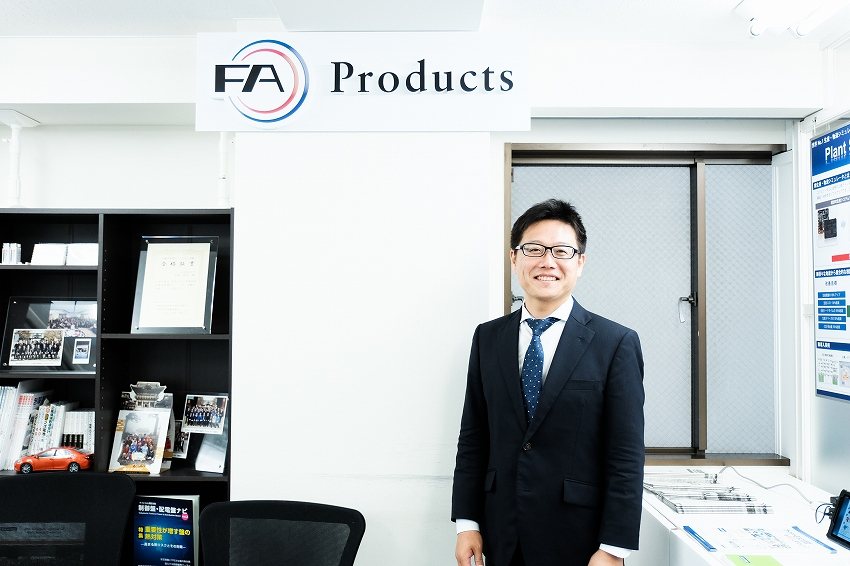 スマートファクトリーで本当にやるべきこと -FAプロダクツ 貴田氏インタビュー   IoTニュース:IoT  NEWS