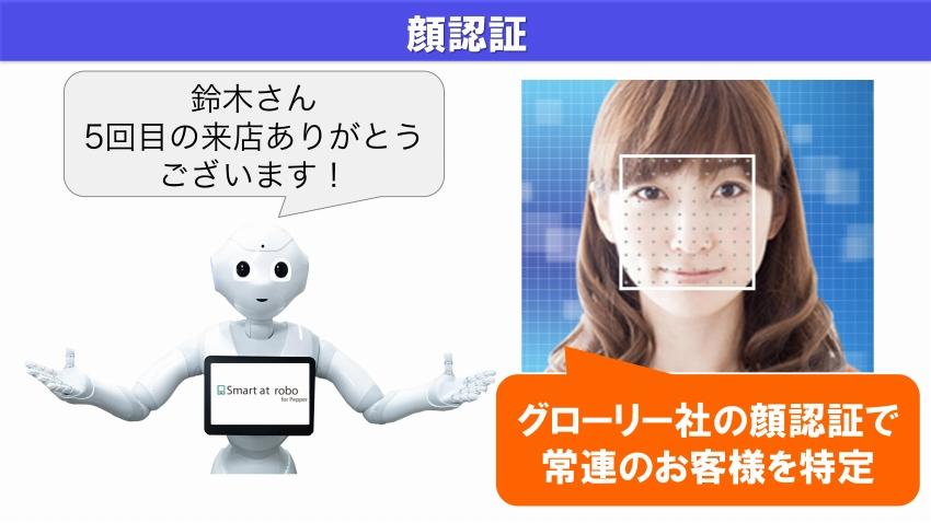 Pepperの顔認証と遠隔操作が可能に -エムソリューションズ、アスラテック インタビュー