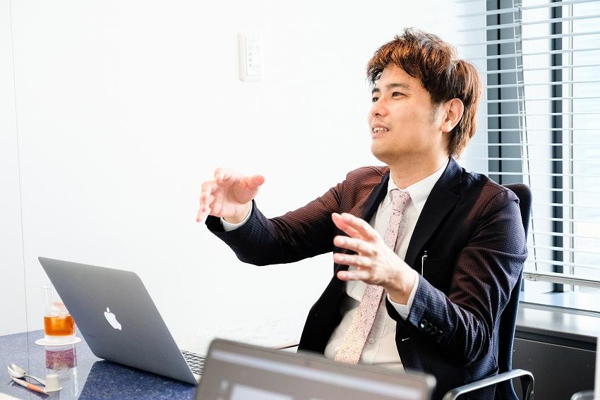 センサーを使わず、電波だけでIoTを実現する -Origin Wireless Japan CEO 丸茂氏インタビュー