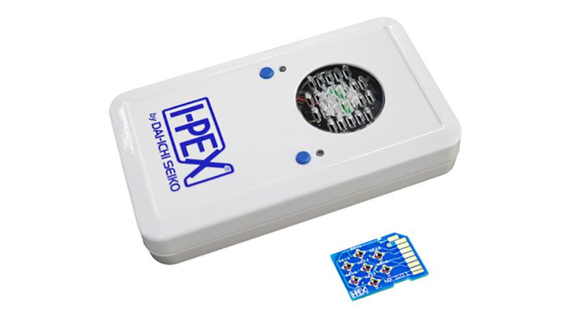 第一精工が匂いセンサ事業へ参入、圧電薄膜を用いたMEMS技術で小型・低コスト化