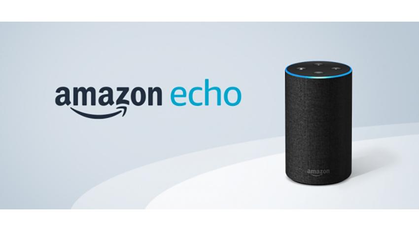 Amazon Echoの一般販売がスタート、新たなAlexaスキルを追加