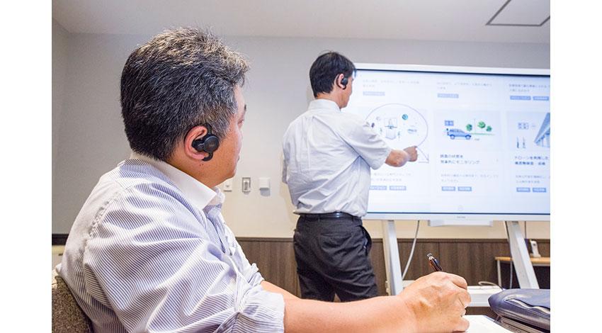 リコー、音声認識ソリューションを提供するスタートアップ企業2社と資本業務提携