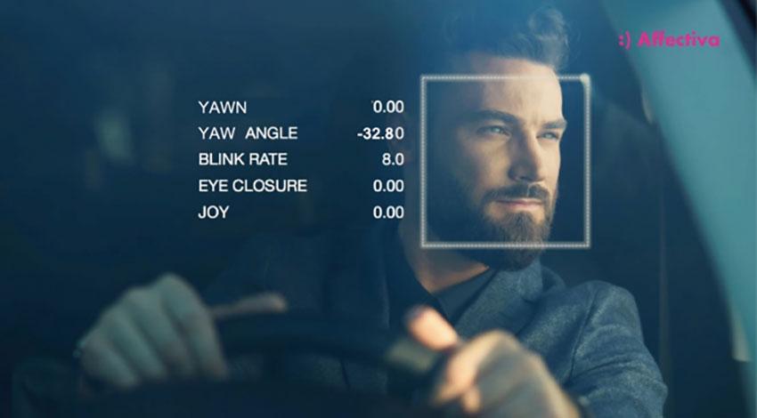"CAC、""感情認識AI""で自動車乗員のリアルタイム感情分析を行う「Automotive AI」の提供を開始"
