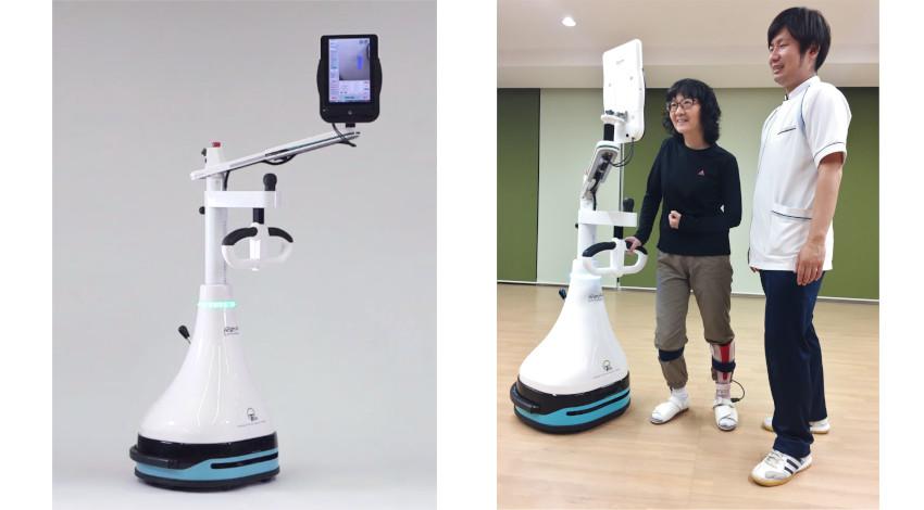 リーフ、医療リハビリ支援ロボットの量産・事業化促進のため総額2.8億円の第三者割当増資を実施
