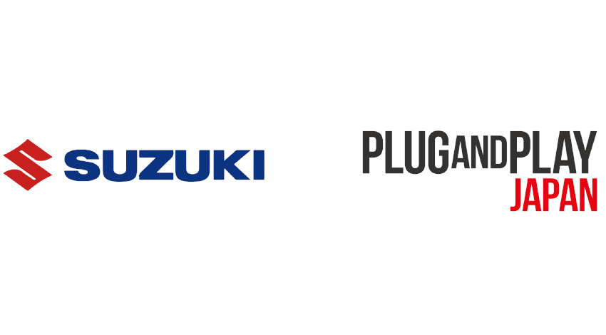 Plug and Play Japan、スズキとMobility分野での「エコシステム・パートナーシップ」を締結