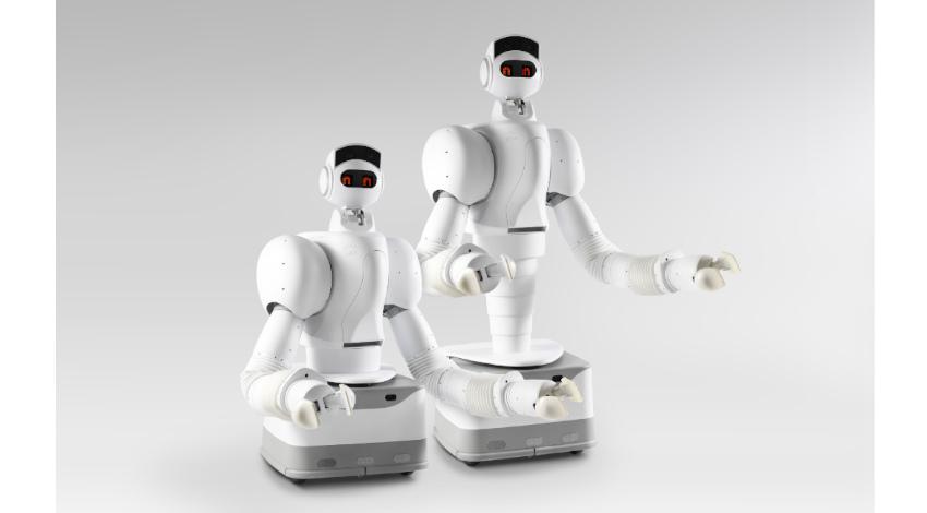 AI・機械学習機能搭載型ヒューマン支援ロボット「アイオロス・ロボット」日本でレンタルサービス開始