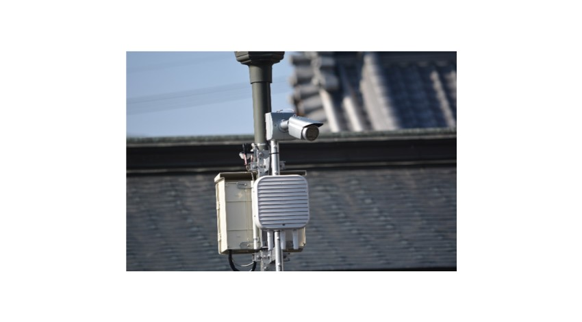 菱洋エレクトロ、シャープ製無線LANアクセスポイントを活用し、善光寺にクラウド監視カメラを設置