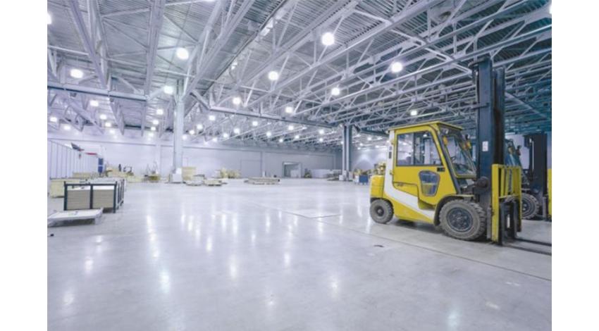 シグニファイジャパン、工場向けIoT照明ソリューション「Interact Industry」を発表