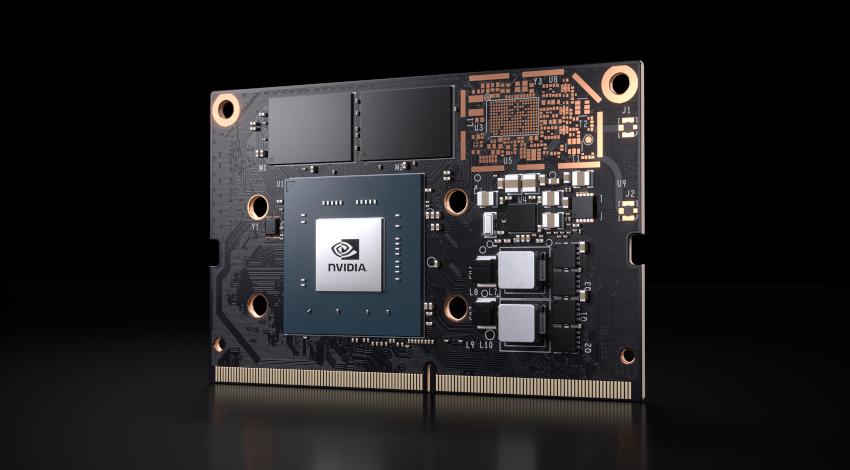 NVIDIA、AIコンピューター「Jetson Nano」を発表