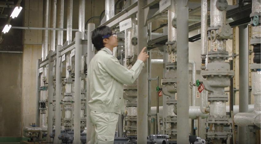 日本ユニシス、IoT活用の設備点検サービス「まるっと点検」を提供開始