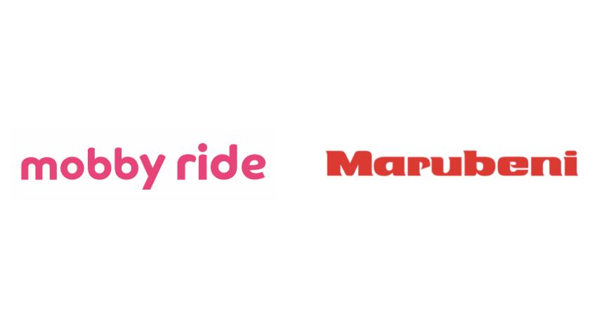 mobby rideと丸紅が協業、電動キックボードシェアリング事業に向けた実証実験を実施