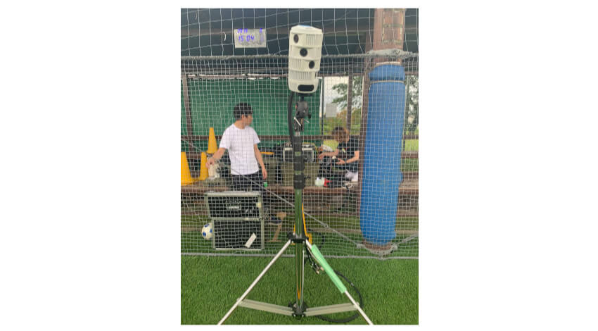 日宣と湘南ケーブルネットワーク、AIカメラを利用したスポーツ映像配信事業に関する共同実証実験を実施