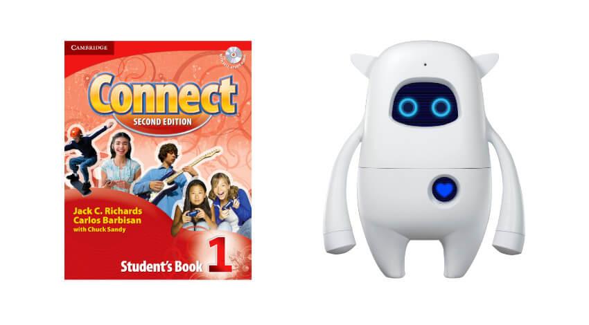 AKAとケンブリッジ大学出版、英語学習AIロボット「Musio」を活用した英語学習教材の共同開発に向けて実証実験