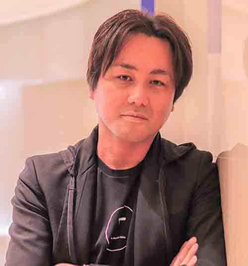 株式会社ヴァル研究所 プロデューサー/HCD-Net 認定 人間中心設計専門家 篠原 徳隆氏