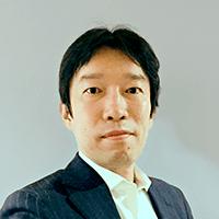 THK 株式会社 グローバルマーケティング統括部 坂本 卓哉 氏