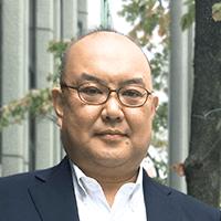 株式会社シップデータセンター 企画・営業部長 森谷 明 氏
