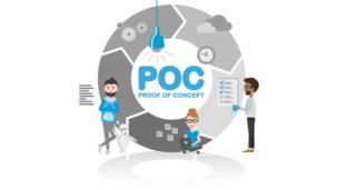 PoC(Proof of Concept)は「概念実証」、「技術検証」にあらず