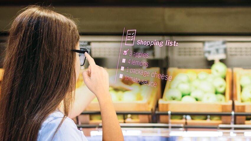 light drive買い物での用途