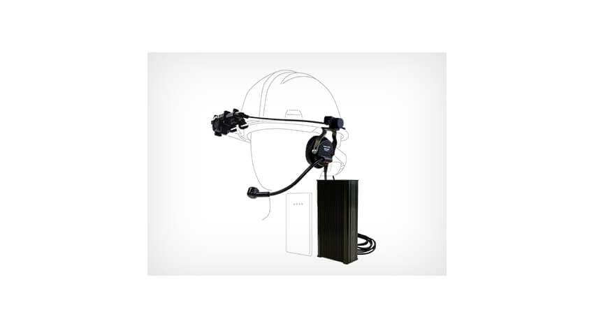 エコモット、ヘルメット装着型ウェアラブルカメラ「MET-EYE」を提供開始