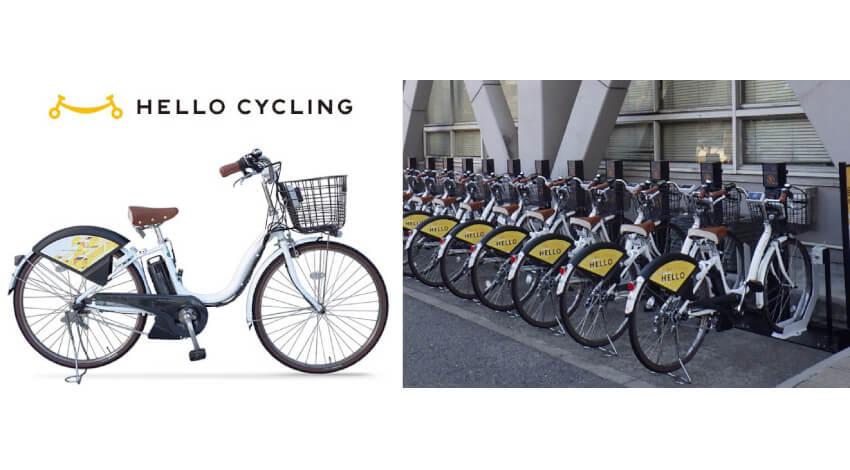 大阪府住宅供給公社と堺市が連携、IoTを活用した「堺市シェアサイクル実証実験」を開始