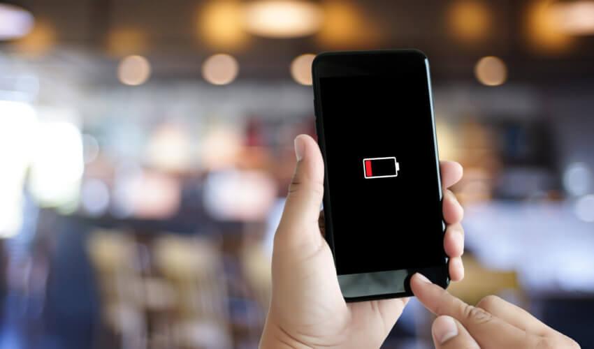 IoTデバイスのバッテリー寿命を最適化するための4つのヒント