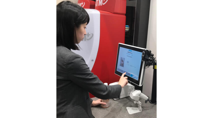 NEC、顔認証決済や商品案内用サイネージの視聴時間測定の実証をセブン-イレブンの実験店舗で開始