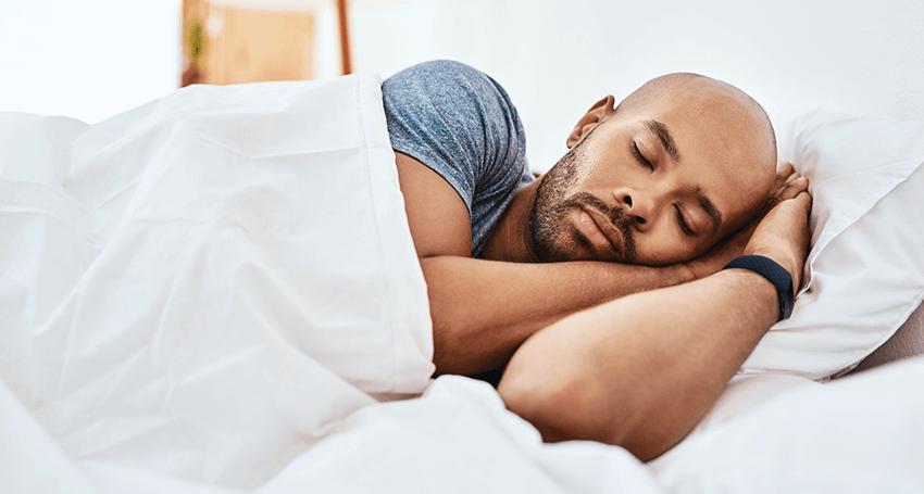 睡眠スコアなど、睡眠管理における機能も追加