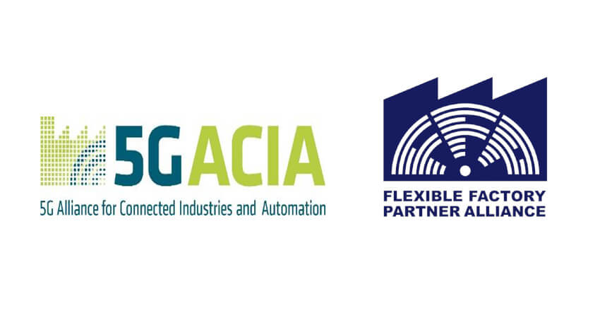 5G-ACIAとFFPA、産業用5Gのグローバルなエコシステム形成に向けて覚書を締結