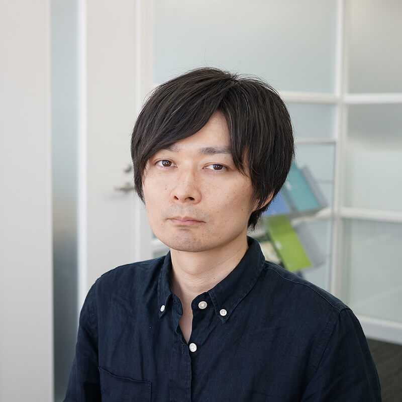 エコモット株式会社 営業本部 マーケティンググループ マネージャー 兼 DX推進担当 國塚 篤郎氏