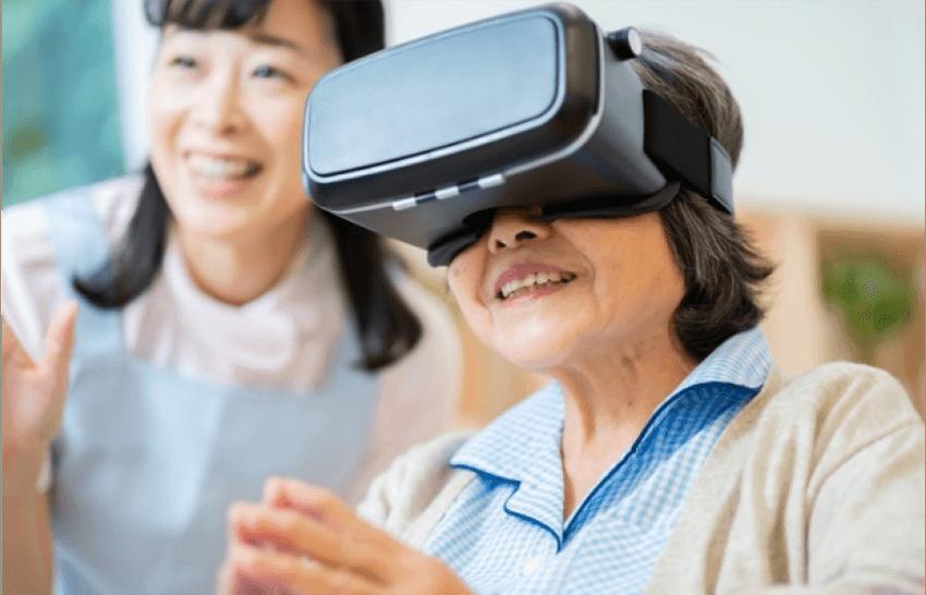 ドコモなど、医療機関・患者向けの ICT・IoT 活用における協業検討を開始 VR・ARによるバーチャル外出支援に取り組む