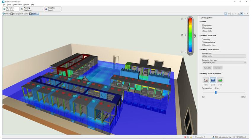 シュナイダーエレクトリック、データセンター向けのITインフラ運用管理ソリューション「EcoStruxure IT Adviser」の提供を開始