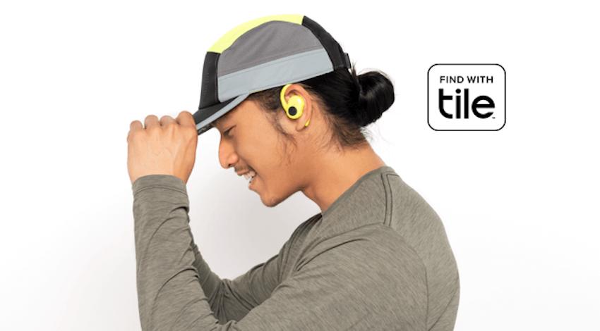 Tile、米Skullcandy社の最新型完全ワイヤレスイヤホンに探し物トラッカー「Tile」の追跡機能が採用