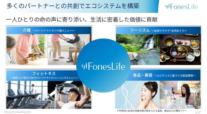 NECソリューションイノベータ、健康寿命の延伸に貢献するヘルスケア事業会社「フォーネスライフ株式会社」を設立