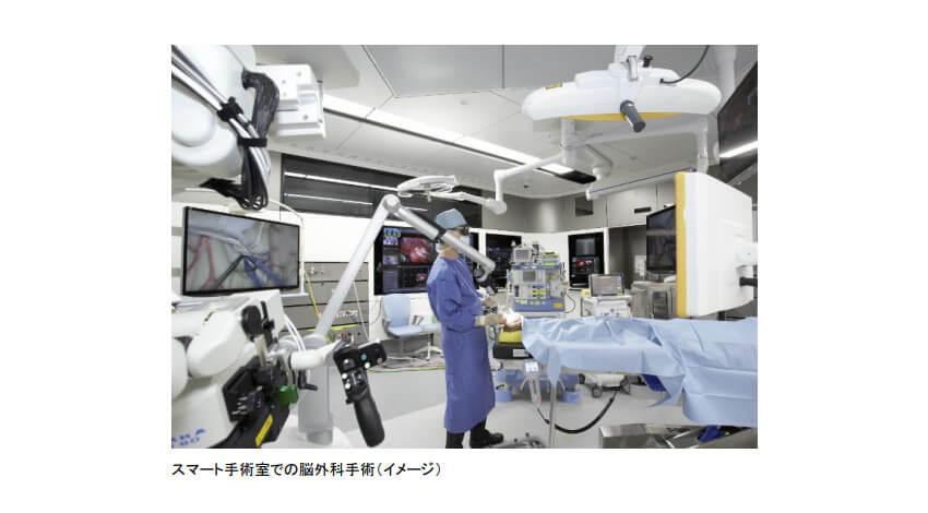 東京女子医大とドコモ、商用5Gを活用した遠隔手術支援実験を開始
